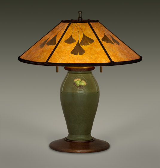 7e99b07b8283 Craftsman Style Table Lamps